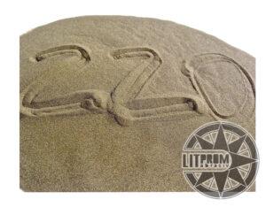 Электрокорунд нормальный 14А F220
