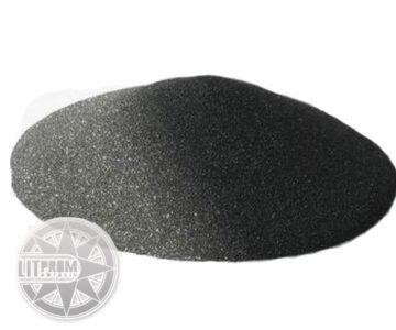 Карбид кремния черный  54С F1000 Фото 2