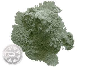 Карбид кремния зеленый 63С F1000