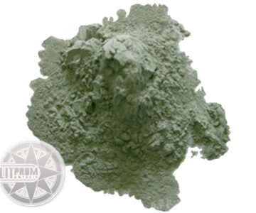 Карбид кремния зеленый 63С  F240