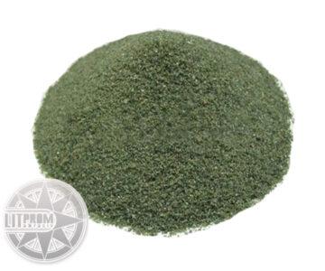 Карбид кремния зеленый 63С F100 Фото 2