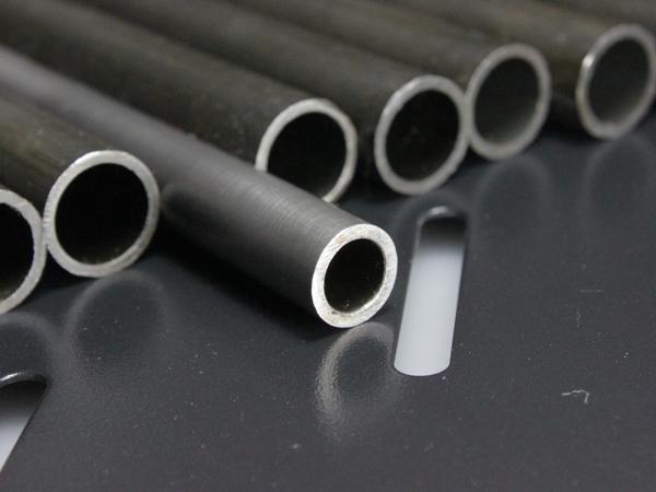 Радиационные трубы из карбида кремния