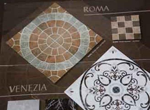 Производство итальянской плитки теперь будет располагаться в России