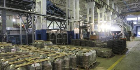 Карбид кремния в современной металлургии