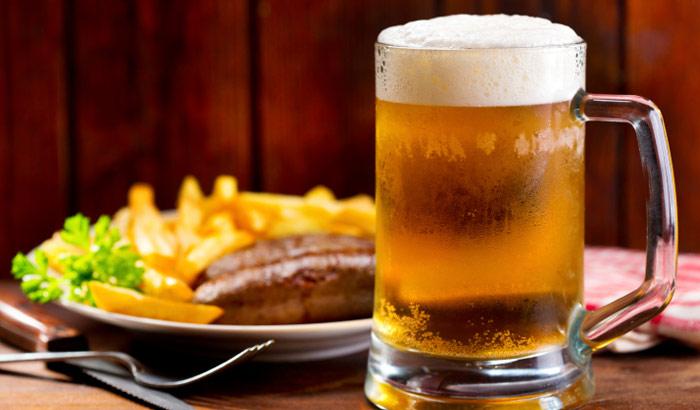 Сделает ли нитрид бора вкус пива лучше?