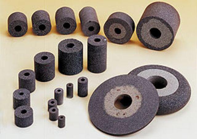Роль керамических связок в процессе производства современных абразивных инструментов.