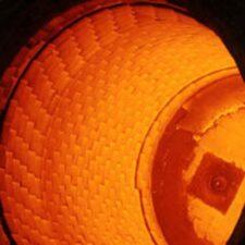 Электрокорунд белый в производстве огнеупоров