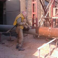 Основные технологии абразивной обработки металлов