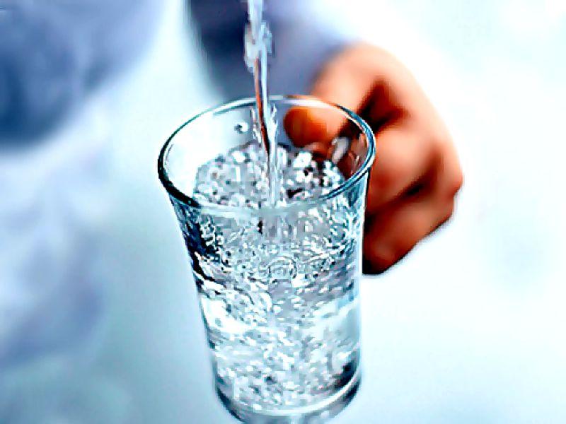Глинозем для очистки воды