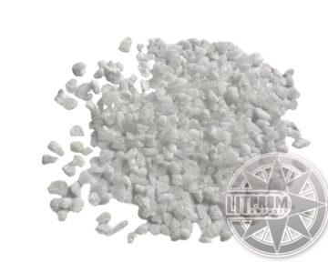 Электрокорунд белый  6 + 3 мм