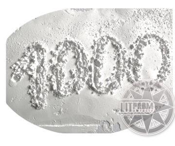 Электрокорунд белый 25А F1000