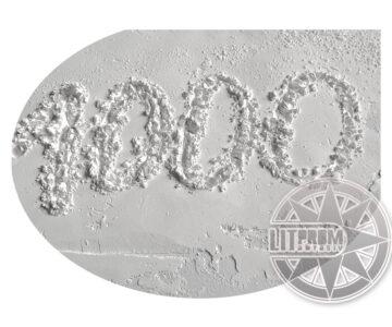 Электрокорунд белый 25А F1000 Фото 2