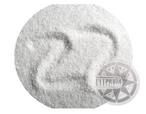 Электрокорунд белый 25A F22