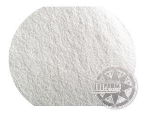 Электрокорунд белый  1 мм