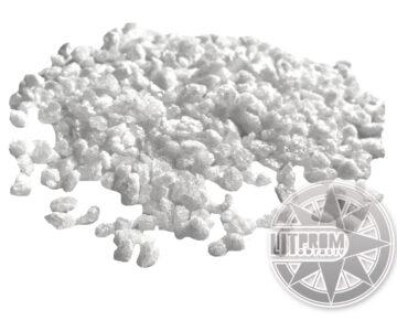 Электрокорунд белый  3 + 1 мм