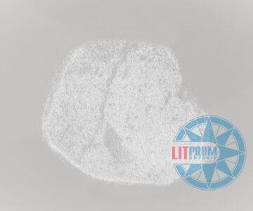 Электрокорунд белый 25A F36 Фото 3